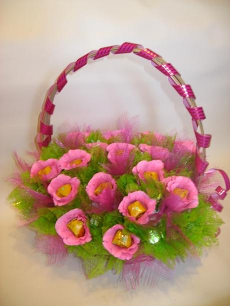 Флористические композиции сделать